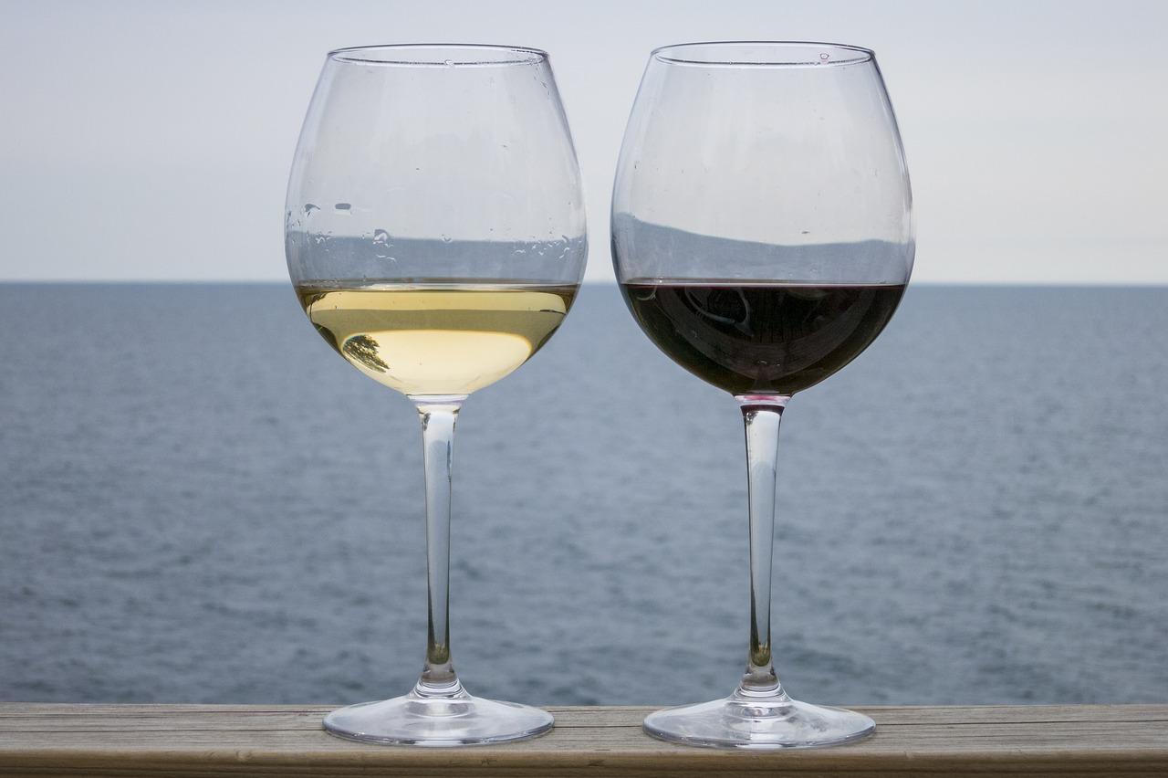 Bien choisir son vin pour réussir le repas